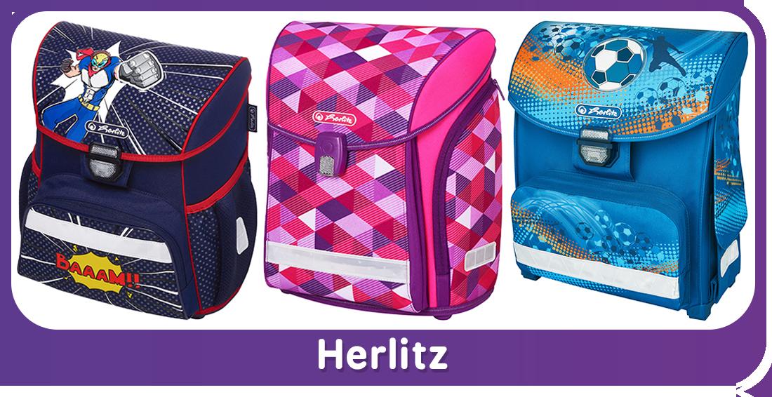 Продукция компании «Herlitz» (Германия)