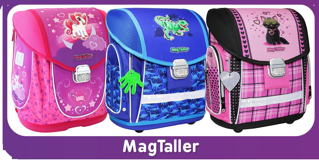 Ранцы и рюкзаки «MagTaller»