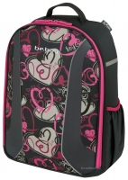 Herlitz Be.bag Airgo - Hearts