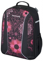 Herlitz Be.bag Airgo - Ornament Flower