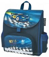Herlitz Mini Softbag - Super Racer