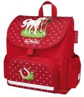 Herlitz Mini Softbag - Horses