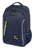 Be.bag Be.urban - Indigo Blue