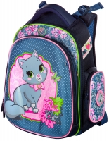 Hummingbird Kids - TK02 - Chic Cat