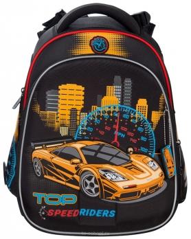 Hummingbird Teens - T110 - Top Speed Riders