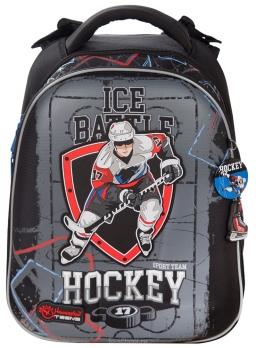 Hummingbird Teens - T106 - Ice Battle Hockey - с мешком