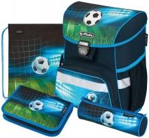 Herlitz Loop Plus - Soccer 2020 - с наполнением