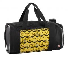 Спортивная сумка LEGO - Minifigures - Heads (20026-1918)