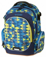 Рюкзак Walker Wizard Campus - Blue (42114/70)