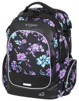 Рюкзак Walker Wizard Campus - Flower Violet (42114/167)