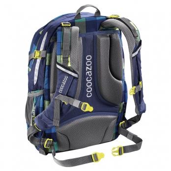 Coocazoo JobJobber2 - Lime District