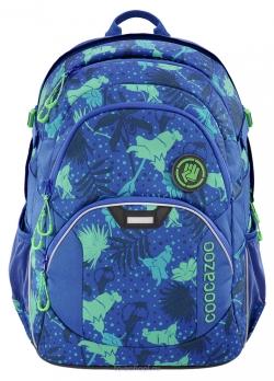Coocazoo JobJobber2 - Tropical Blue