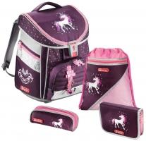 Hama Step by Step Comfort - Unicorn - c наполнением