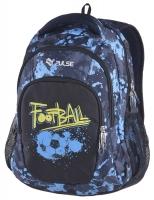Рюкзак Pulse Teens - Blue Football (121453)