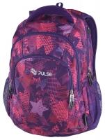 Рюкзак Pulse Teens - Violet Stars (121445)