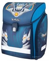 Школьный ранец Herlitz Midi -  Robot 2020 (50027583)