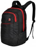 Рюкзак Swisswin - SWD0005 (red)