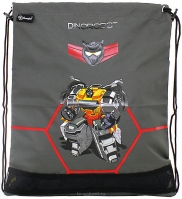 Мешок для обуви Hummingbird - Dinorobot