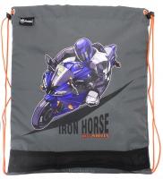 Мешок для обуви Hummingbird - Iron Horse. Hot Wheels