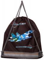 Мешок для обуви Hummingbird - Iron Maiden Army