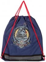 Мешок для обуви Hummingbird - The Sea Captain