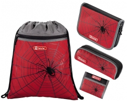 Комплект Hama Step by Step - Spider (Black Widow)