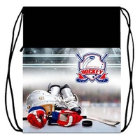 Мешок для обуви Оникс - МО-26-2 - Hockey (56147)