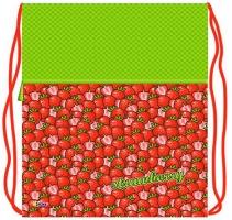 Мешок для обуви Оникс - МО-27-4 - Клубника (49918)