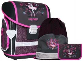 Школьный ранец MagTaller EVO - Ballerina - с наполнением (21915-08)