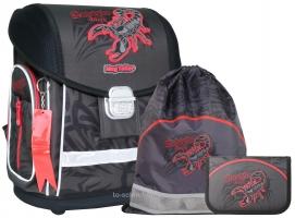 Школьный ранец MagTaller EVO - Scorpio - с наполнением (21815-03)