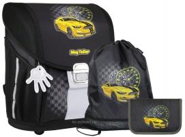 Школьный ранец MagTaller EVO Light - Racing - с наполнением (21917-06)