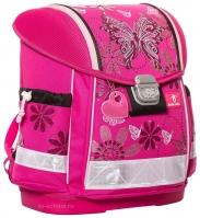 Школьный ранец Belmil Classy - Amazing Butterfly (403-13/409)