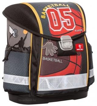 Школьный ранец Belmil Classy - Basketball (403-13/423)