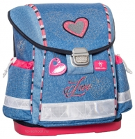 Школьный ранец Belmil Classy - Love (403-13/405)