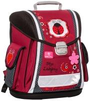 Школьный ранец Belmil Sporty - Ladybug (404-5/434)