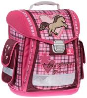 Школьный ранец Belmil Sporty - My Pretty Horse (404-5/323)
