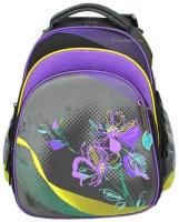 Школьный ранец Hummingbird Teens - T48 - Purple Flowers