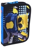 Пенал LEGO с наполнением - City - Police Cop (20085-2003)