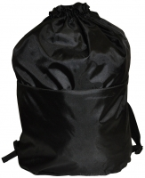 Мешок для обуви Спорт - Чёрный