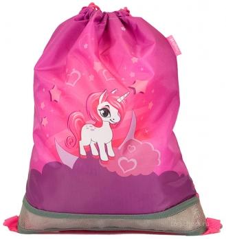 Мешок для обуви MagTaller - Unicorn (31216-45)