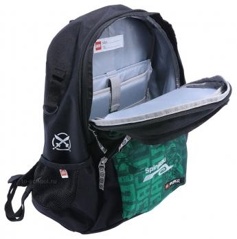 Рюкзак LEGO Freshmen - NINJAGO - Energy