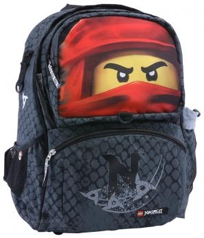 Рюкзак LEGO Freshmen - NINJAGO - Kai