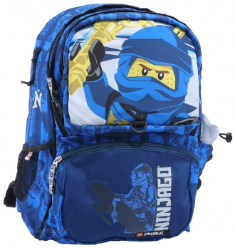 Рюкзак LEGO Freshmen - NINJAGO - Jay
