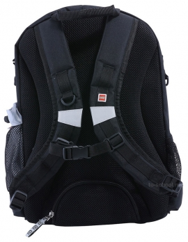 Рюкзак LEGO Freshmen - NINJAGO - Energy - с мешком