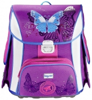 Школьный ранец Hama Baggymax Simy - Butterfly (129296)