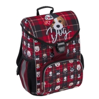 Школьный ранец Erich Krause - ErgoLine 15L - Cute Dog (51585)