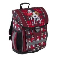 Школьный ранец Erich Krause - ErgoLine 16L - Cute Dog (51570)