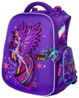 Школьный ранец Hummingbird Kids - TK76 - Princess of Magic - с мешком