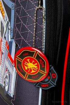 Hummingbird Kids - TK79 - Firefighters Professional - с мешком