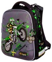 Школьный ранец Hummingbird Teens - T116 - Enduro Extreme Motocross